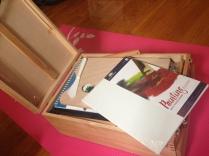 Art Kit Opened!